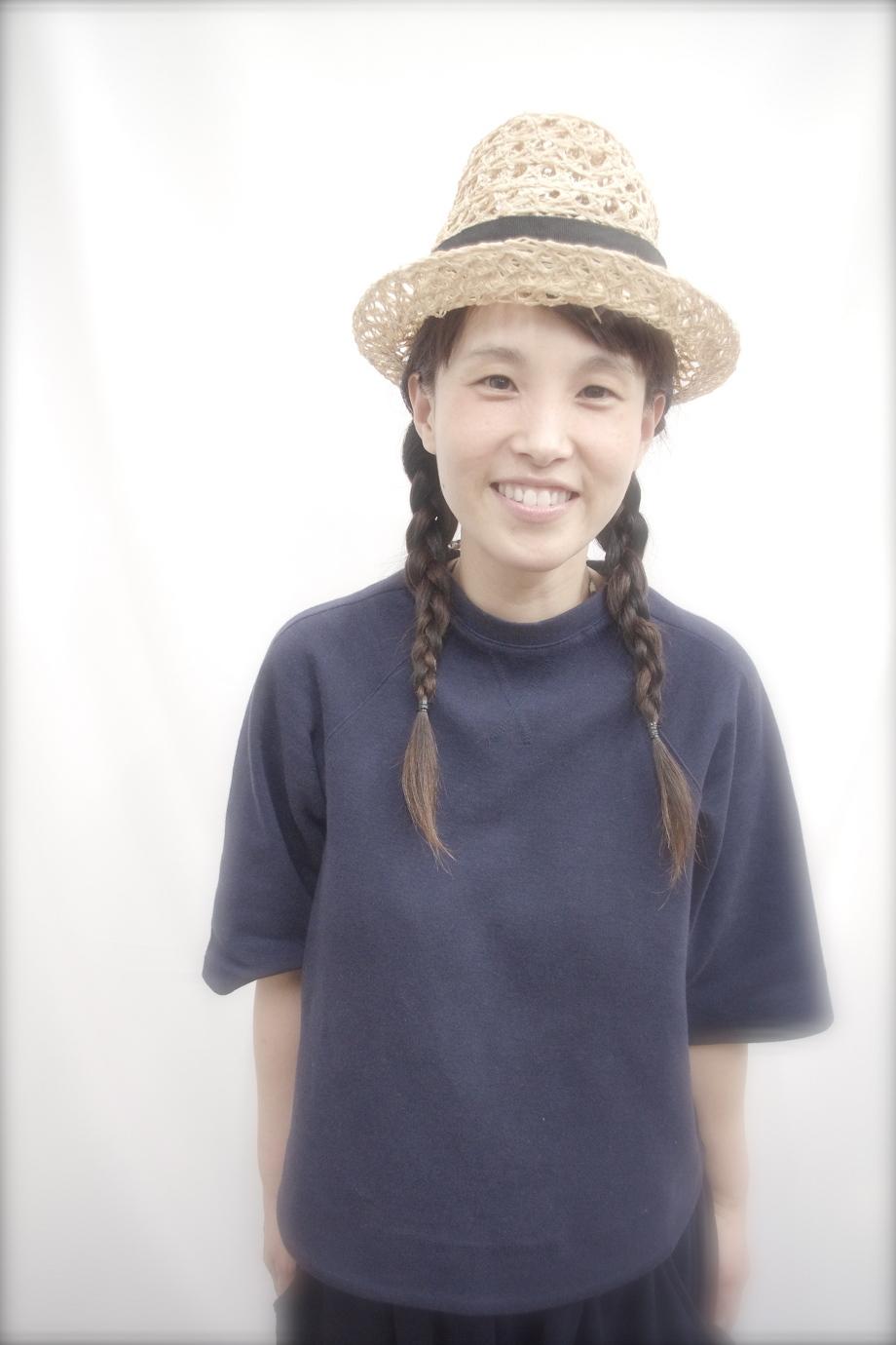 大須賀 千恵